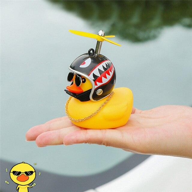 "The ""Ducky"" Light  4"