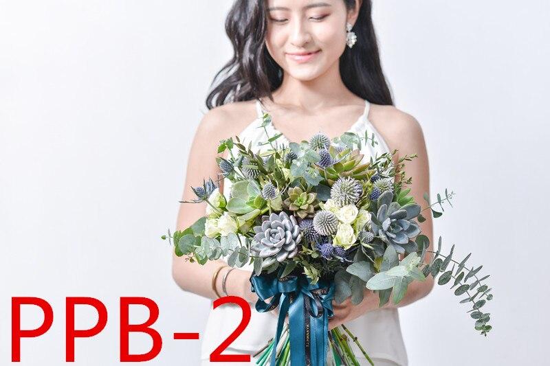 Wedding Bridal Houquet PPB 3205