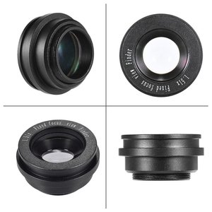 Image 5 - חם 3C 1.51X קבוע פוקוס עינית עינית זכוכית מגדלת עיינית עבור Canon Nikon Sony Pentax אולימפוס Fujifilm סמסונג סיגמא Minolta