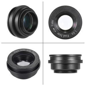 Image 5 - Hot 3C 1.51X Fixed Focusช่องมองภาพEyecupสำหรับCanon Nikon Sony Pentax Olympus Fujifilm Samsung Sigma Minolta