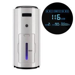 Домашний 9L большой кислородный генератор для здоровья, концентратор кислорода, портативный кислородный аппарат, очиститель воздуха
