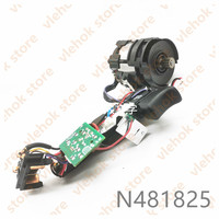 DC 18V 20V Original Motor and Switch For Dewalt DCD991 DCD996 N481825 Power Tool Accessories Electric tools part