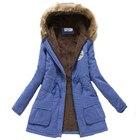 Women Winter Warm Co...