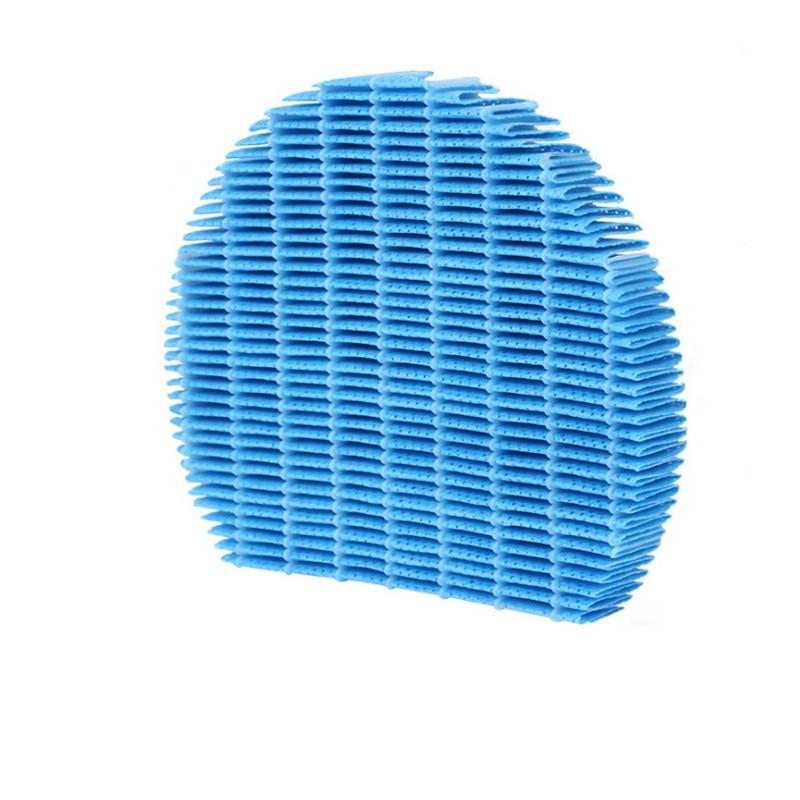 Hermoso Filter Plastic Housing Frame for Sharp Air Purifier KC-D50 KC-E50 KC-F50 KC-E70 KC-F70 KC-A50E KC-A40 KC-F40 KC-D40 KC-A41 Color : Filter