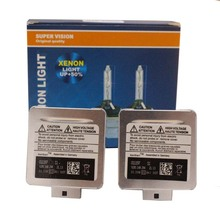 2PCS Original d1s xenon 6000k 35w car headlight bulbs lamp 8000k 4300k hid lights headlamp for passat b6 bmw e90 high quality