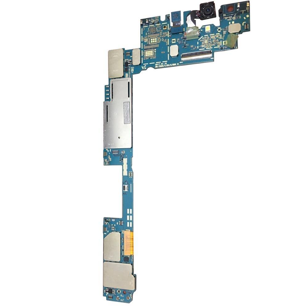 Tigenkey Original For Samsung Galaxy Tab T825Y Motherboard Test 100% & Free Shipping