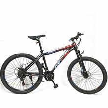 Hiruns 26 na juventude e adulto outroad mountain bike para homem mulher, 21 velocidade bicicletas antiderrapantes, alumínio bicicleta mtb completa, estoque dos eua