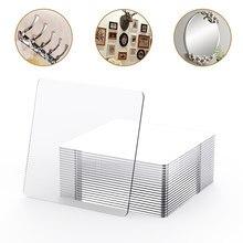 100/5 pces poderoso não-mark adesivo foto parede auxiliar de dupla face pendente fixo de dois lados pegajoso banheiro impermeável sticke