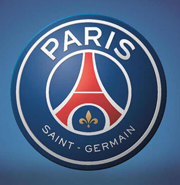 Psg Logo Diamant Schilderij Handwerken Volledige Paris Saint-Germain Voetbal Logo Diamant Borduurwerk Cube Versieren Steentjes Geschenken