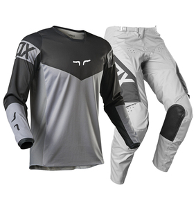 NEW 2021 RAPIDLY FOX 180/360 enduro motocross gear set mx jersey pants motorbike clothing mtb car racing suit Off Road equipment