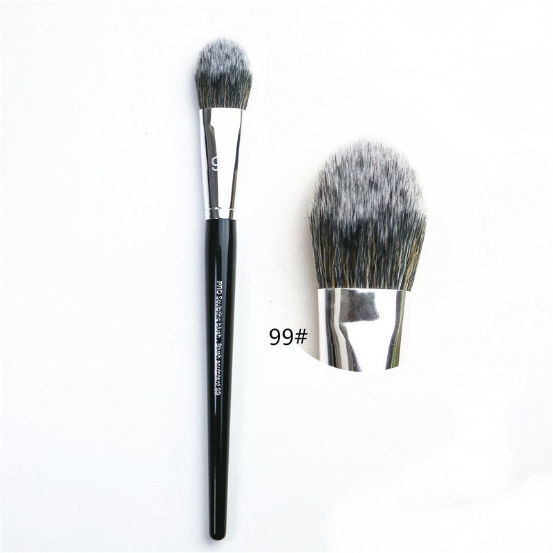 99 Blush Brush Multifunctional Beauty Brush High Quality Makeup Pen Cosmetic Brushes Foundation Brushes Rouge Pen Blending Brush