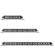 18W 36W 54W Car Work Light Bar Spotlight Searchlight Led for Jeep Boats ATV UTV SUV 4 Runner 4x4 Truck Offroad Driving 7~20