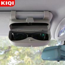 Box Case-Holder Car-Glasses KIQI for BMW 1-2-3-4-5-6-7-series/E46/E90x1/..