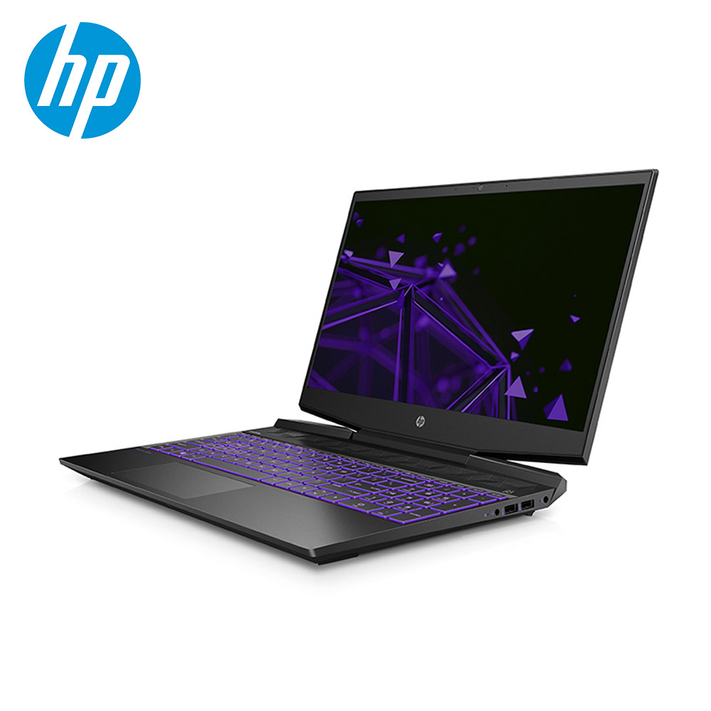 HP Light Notebook Laptop I5-9300h GTX1050 SSD Windows 10 8GB And 4GB 512GB Shadow Pci-E-512gb title=