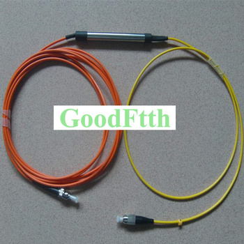 Mode Conditioning Patch Cord SM FC-ST OM2 Simplex SM-OM2 GoodFtth 20-50m