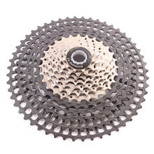Sunshine MTB Bike 12S 11-52T Cassette Spockets Bicycle Ultralight Mountain Bike 12v K7 Slr Cnc Freewheel For Hg Hub Gx Eagle(China)