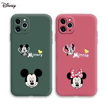 Disney Originele Voor Huawei P40/40pro/P30/30pro/P20/20pro/Nova7/7pro/7se/Nova6/6se/Nova5/Nova4/Nova3 Mobiele Telefoon Case