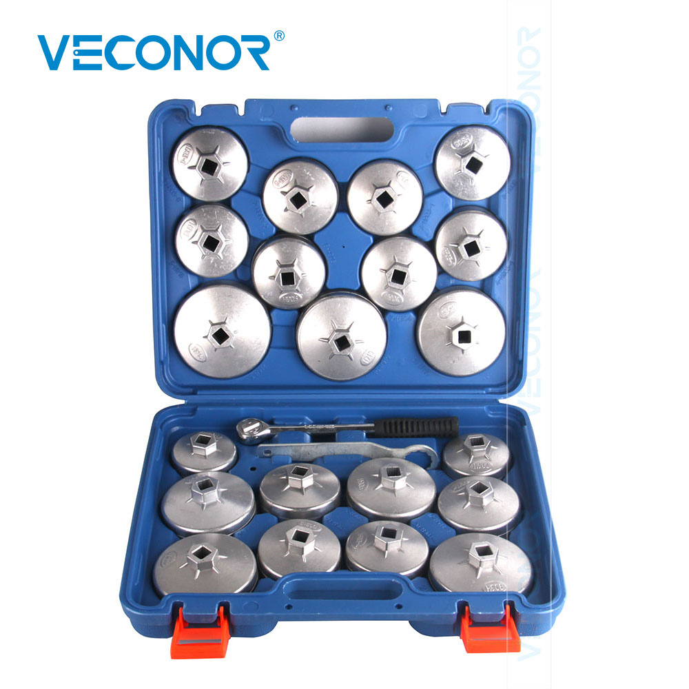 Oil Filter Wrench Engine Filter Sleeve Tool Oil Filter Removal Tool With Special Spanner Case Color Randomly
