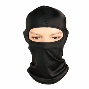 Image 3 - Cycling Face Mask Ski Neck Protecting Bike Bicycle Mask Outdoor Balaclava Full Face Masks Ultra Thin Breathable Windproof