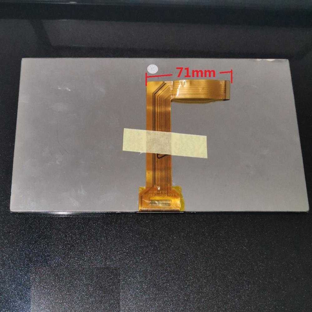10,1 NCH 31pin ЖК матричный дисплей для BQ мобильный BQ 1082G Броня Pro экран дисплей части планшета|ЖК-экраны и панели для планшетов|   | АлиЭкспресс