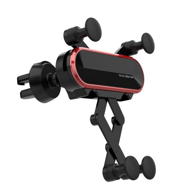 GETIHU Gravity Car Phone Holder 10