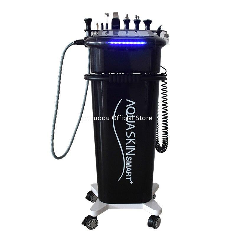 Professional Korean Aquaskin Smart Multifunctional Facial Skin Care Beauty Machine
