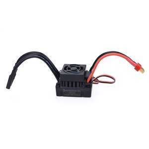 Brushless Motor Speed Controll