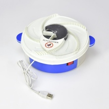 Anti Fly Killer Trap Electric USB Automatic Flycatcher Pest Reject Control Catcher mosquito fly killer insect Traps