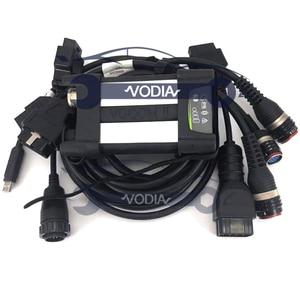 Image 1 - Per volvo Vocom II 88894000 + V2.7 PTT dev2tool Premium Tech strumento per volvo camion escavatore costruzione di diagnostica