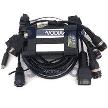 for volvo Vocom II 88894000+ V2.7 PTT dev2tool Premium Tech tool for volvo truck excavator construction diagnostic