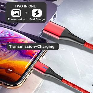 Image 5 - Vanniso 5A Fast Charging Magnetic USB Cable Charger 2m Micro USB Data Cable for iphone X Samsung S8 Huawei Xiaomi mi8 Usb type c