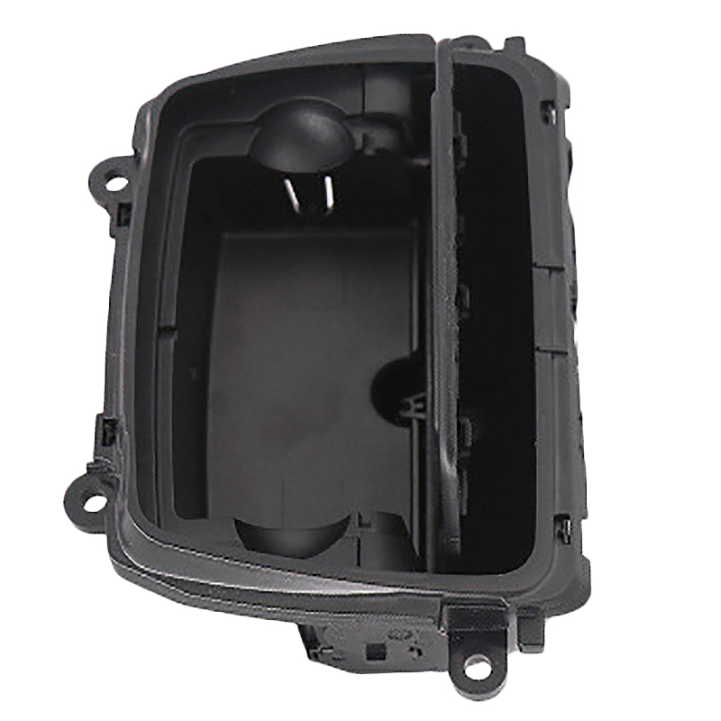 New Black Plastic Center Console Ashtray Assembly Box Fit For Bmw 5 Series F10 F11 F18 51169206347