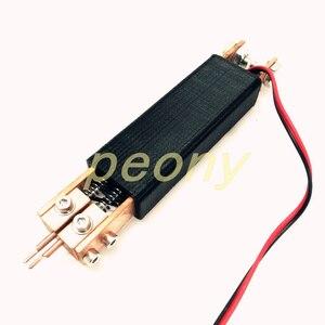Image 3 - Stylo de soudage par points intégré 18650 batterie portable portable avec interrupteur à gâchette automatique