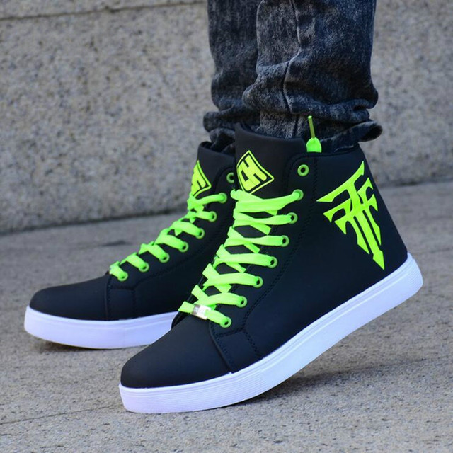 Breathable Tenis Casual Sneakers 2