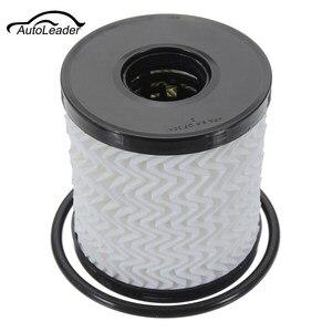Image 1 - Filtro para óleo automotivo, para peugeot 307 206 / 207 / 408/508, para citroen elysee picasso c2 c5 1109.3x