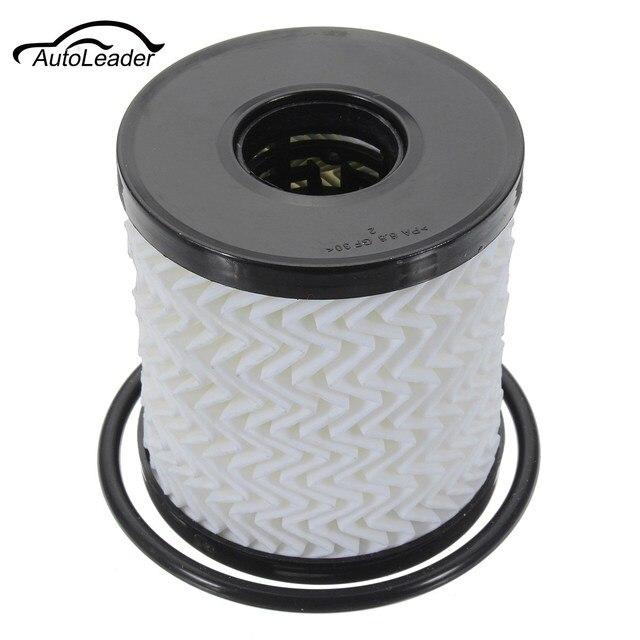 Filtro para óleo automotivo, para peugeot 307 206 / 207 / 408/508, para citroen elysee picasso c2 c5 1109.3x
