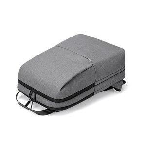 Image 5 - Original Meizu Solid Waterproof Laptop backpacks Women Men Backpacks School Backpack Large Capacity For Travel Bag Outdoor Pack
