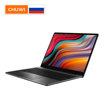 "GemiBook Pro 14"" 2K 16GB 512GB SSD Windows 10 Teclado retroiluminado"