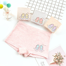 Panties Briefs Underwear Boxer Girls Baby Cotton Child for 3/4-years/Breathable/.. Cute