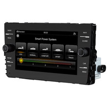 Carro android 8.1 2g/32g dvd multimídia player áudio sistema de entretenimento de vídeo para wv mqb carro
