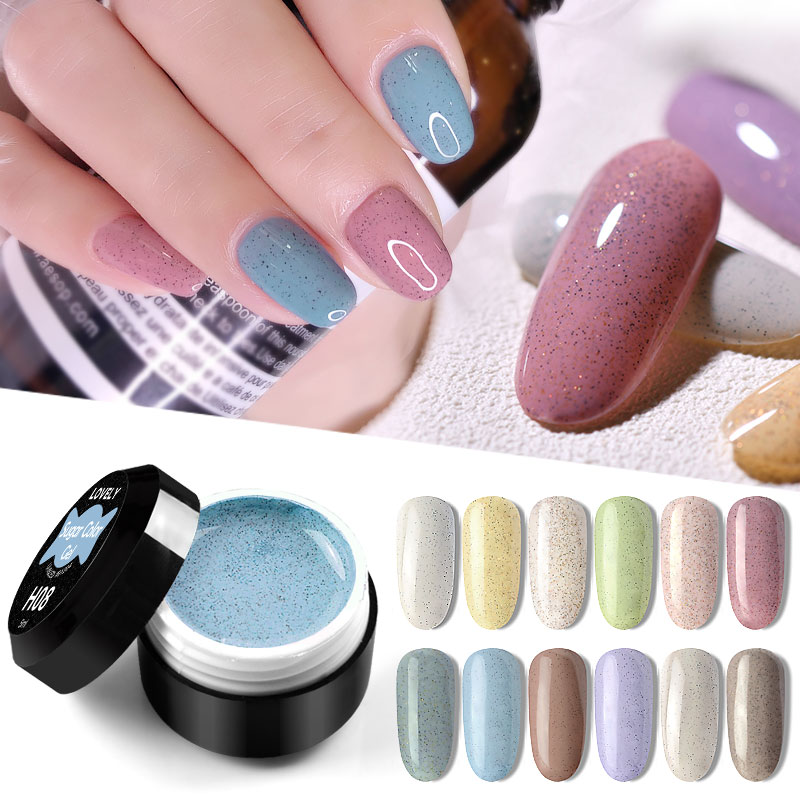 GDCOCO New Arrival 5ml Painting Gel Nail Polish Mulit Color Drawing Gel Lacquer High Quality Varnish Nail Art Design Nail Gel(China)