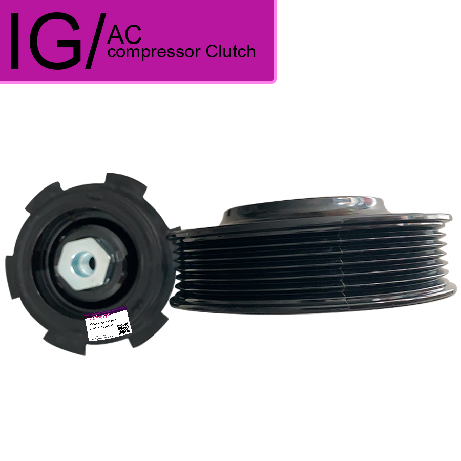 New A C Compressor Clutch Set For VW Amarok 2H 7E0820803J 7E0820803G 7E0820803E 7E0820803A 7E0820803F 7E0820803D in Air conditioning Installation from Automobiles Motorcycles