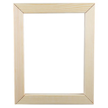 5D Diamond Painting Frame Photo Picture Frame DIY Cross Stitch Embroidery Wooden Frame Poster Frame Photo Fame cadre photo #R10 modern wooden picture frame wooden wall decoration painting display box diy handmade photo frame home decor