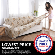 Elastic Sofa Cover For Living Room Sectional Couch Slipcovers Furniture Protector Sofa Cover Stretch Spandex 1/2/3/4 Seater linen fabric sofa set home furniture couch velvet cloth sofas living room sofa sectional corner sofa modern 1 1 3 seater