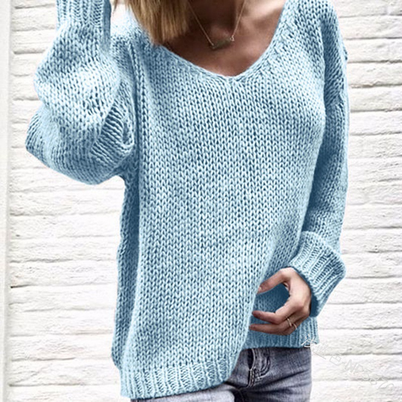 2019 Pull Femme Split Knitted Sweater Pullover Autumn Brand Casual Fall Knitwear Fashion Jumper Top Winter Clothes Women