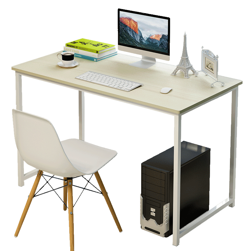 Computer Desk Desktop Table Home Simple Desk Bedroom Desk Simple College Student Writing Desk Dormitory Small Table