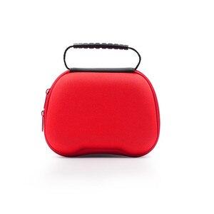 Image 3 - حقيبة لوحة ألعاب محمولة لوحدة تحكم Playstation 5/PS4/Xbox ، حقيبة يد ، تخزين مقبض ، صندوق غطاء ، ملحقات السفر