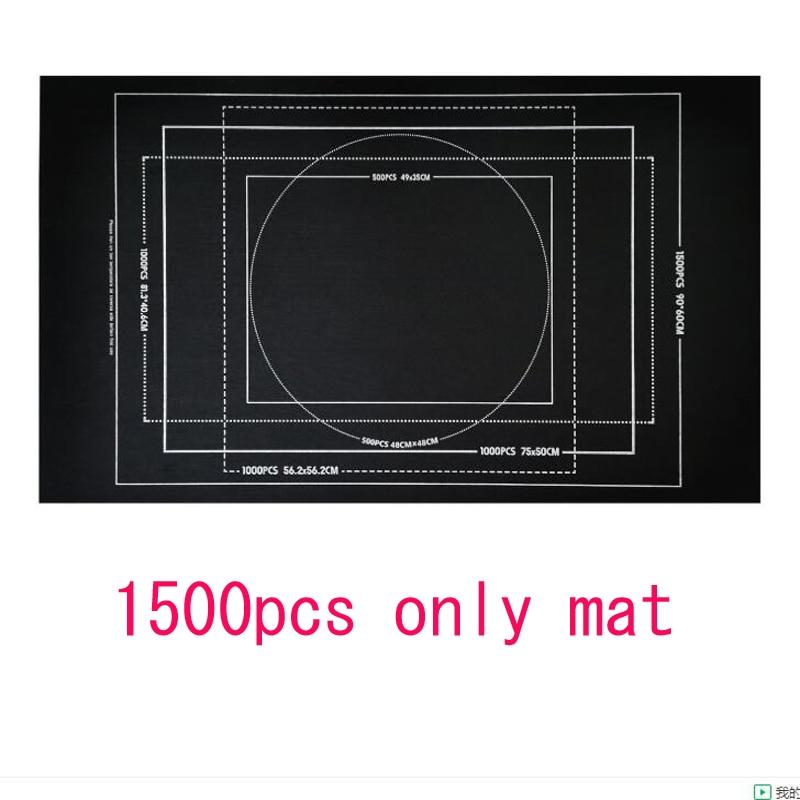 Only Mat 1500pcs