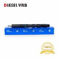4 PCS Original New FUEL INJECTOR 28258683  320/06833 FOR JCB EXCAVATOR|Fuel Inject. Controls & Parts| |  -