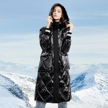 MISUN 2020new arrival women down coat jackets SD-N8073